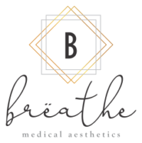 Brëathe Medical Aesthetics Logo
